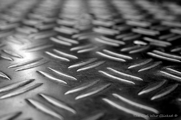 Lines to Patterns 063