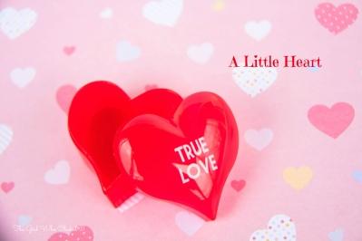 A Little Heart