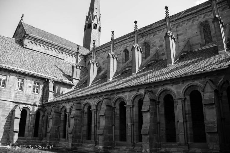 Kloster Maulbronn - 1