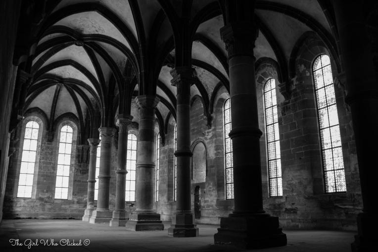 Kloster Maulbronn - 4