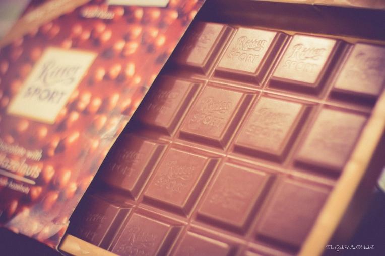 Big Chocolate