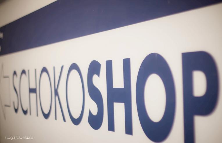 Schokoshop