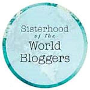 Sisterhood of World Bloggers Award