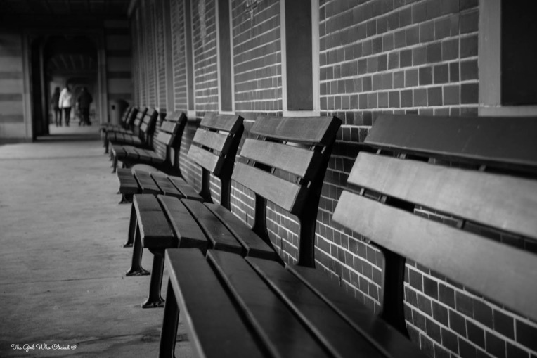 Benches by TGWC Chloe