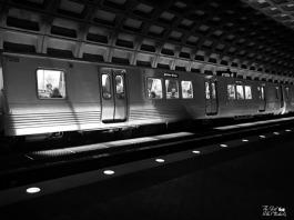 Communter Train by TGWC Chloe