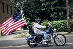 Patriot Rider by TGWC Chloe